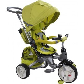 LITTLE TIGER T500/Z green SunBaby