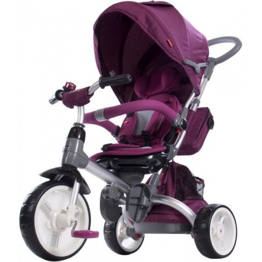 LITTLE TIGER T500 bordo SunBaby J01.007.1.5