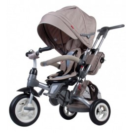 LITTLE TIGER T500P beige SunBaby J01.015.1.4 (надувные колеса)