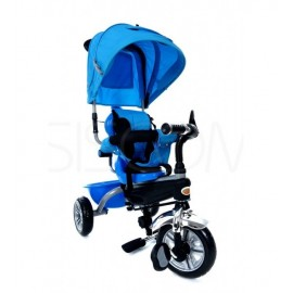 PATY BIKE PLUS blue (776)